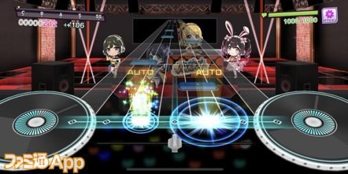 『D4DJ Groovy MIX』ではゲームBGMもプレイ可能!名作の思い出をライター・プロゲーマーが語る [ファミ通App]