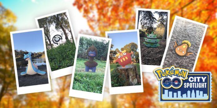 Nianticとポケモン、『ポケモンGO』の「Pokémon GO City Spotlight」の追加情報を公開! より楽しむために今から備えておこう | Social Game Info