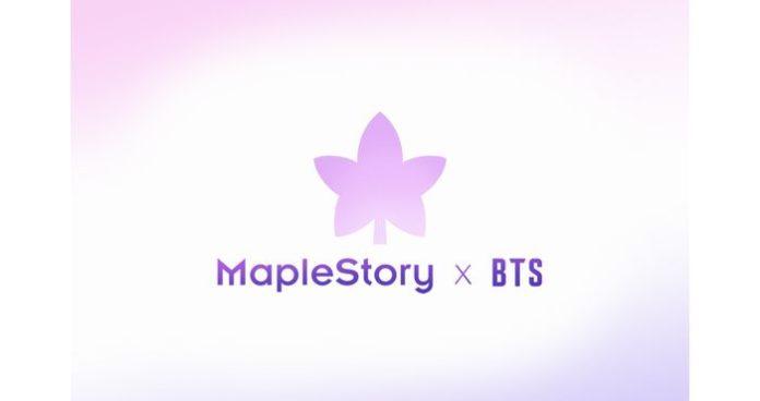 『メイプルストーリー』と『メイプルストーリーM』で「BTS」とのコラボ開催が決定!   Appliv Games